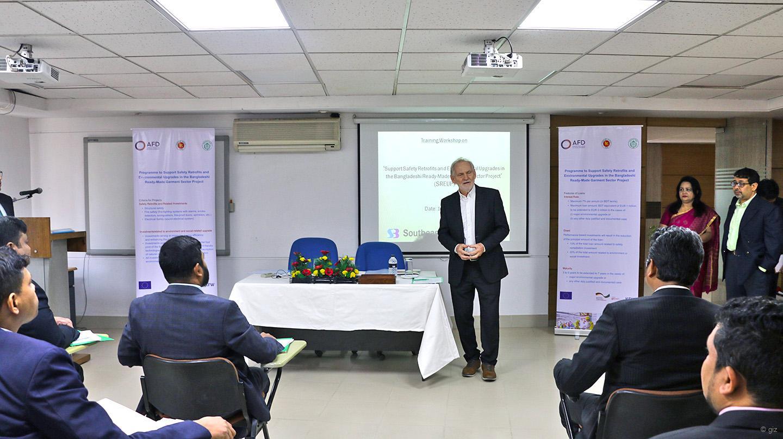 Workshops for individual PFIs